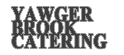Yawger Brook Catering
